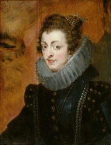 Elisabeth van Bourbon (1602-1644), koningin van Spanje