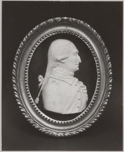 Portret van Casparus Bijleveld (1726-1800)