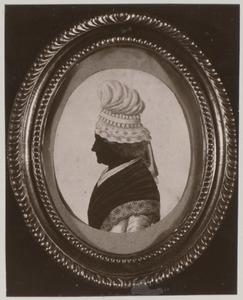 Portret van Sophia Wijnanda Ver Huell (1749-1796)