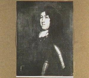 Portret van een man uit de familie Hoby, mogelijk Thomas of Philip Hoby