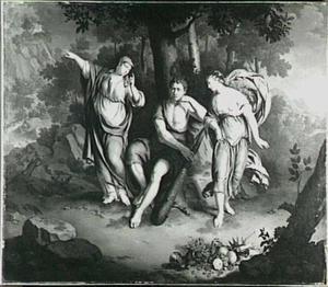 Hercules op de tweesprong