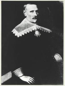 Portret van Sebastian de Neufville (1581-1634)