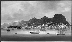 De rede van Hong Kong