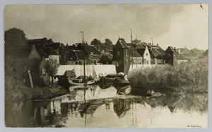 Haven van Leerdam