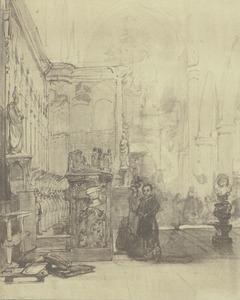 Kerk te Leuven