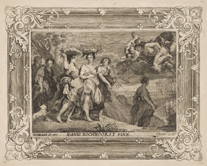 Mercurius wordt verliefd op Herse