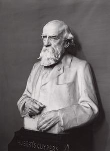 Portret van Petrus Josephus Hubertus Cuypers (1827-1921)