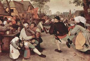 De dorpskermis