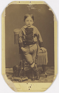 Portret van Ludolf Reinier Gratama (1875-1967)
