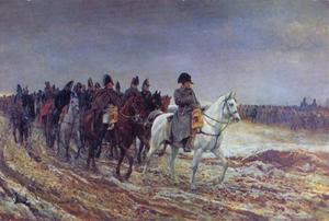 Campagne de France 1814