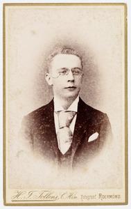 Portret van Jean Kleynen