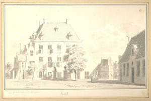 Huis Yrst of Ierst te Oldebroek