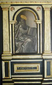 Sint Mattheus