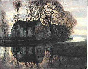 Farm near Duivendrecht