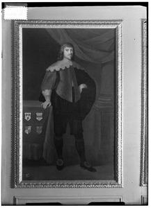 Portret van Reinout van Tuyll van Serooskerke (..-1652)