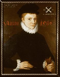 Portret van Arnold Hoeufft ( -1628)