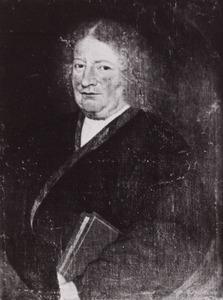 Portret van Pieter van Baalendonk