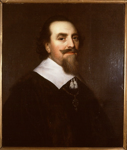 Portret van Adriaan Pauw (1585-1653)