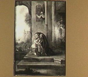De terugkeer van de Verloren Zoon (Lucas 15:18-20)