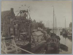 Kermis te Volendam