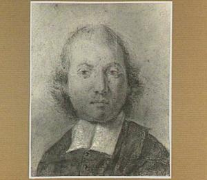 Portret van een godgeleerde