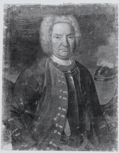 Portret van Dietrich von Quadt ( -1713)