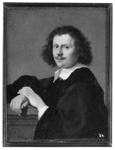 Portret van Jan Both (1618-1652)