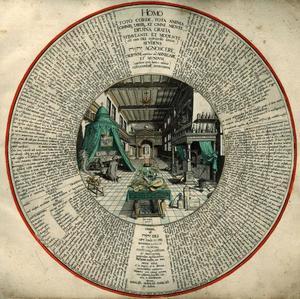 Het laboratorium van de alchemist