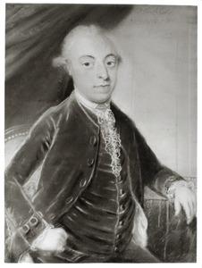 Portret van Hendrik de Sandra Veldtman ( -1816)