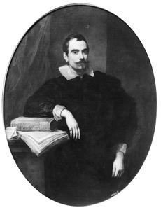 Portret van de arts Ottavio Canevaro (?-?)
