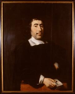 Portret van Jacob van de Graaff (1617-1695)