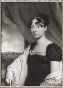 Portret van Geertruyda Stephania van Randwijck (1771-1842)
