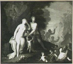 Venus en Bacchus