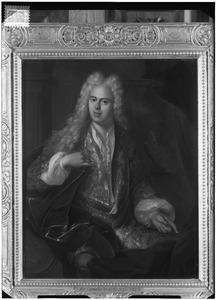 Portret van Cornelis de Witt (1696-1769)