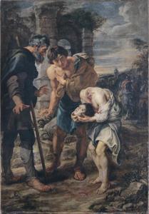 Het mirakel van de Heilige Justus