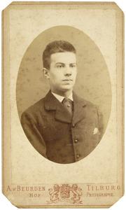 Portret van Jacques van Gils