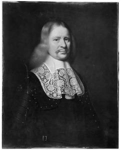 Portret van Arent van Wassenaer (1610-1681)