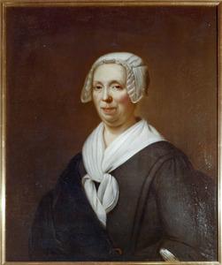 Portret van Judith Willink (1679-1747)