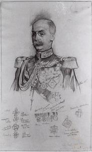Portret van Constant Adolf Bentinck (1848-1925)