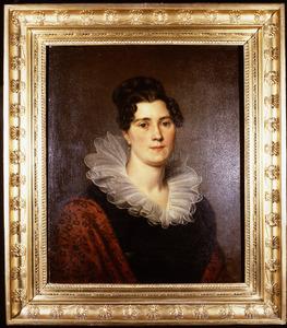 Portret van Johanna Catharina Andree (1787-1859)
