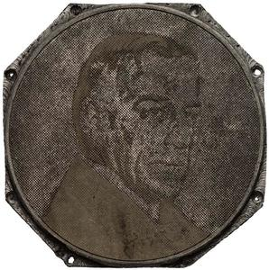 Portret van Edward William Bok (1863-1930)