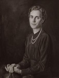 Portret van T. Bosgra