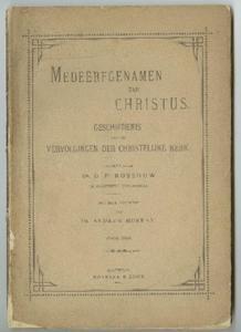 Medeërfgenamen van Christus