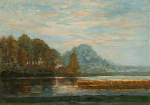 Fen near Saasveld