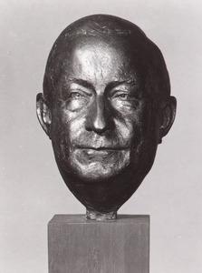 Portret van Pieter Godefridus Gerlings (1905-1989)