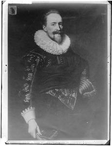 Portret van Cornelis van Beresteyn (1586-1638)