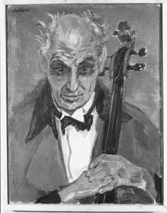De cellist