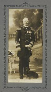 Portret van Hendrik van Mecklenburg-Schwerin (1876-1934)