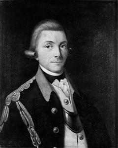 Portret van Johan Cornets de Groot (1736-1782)