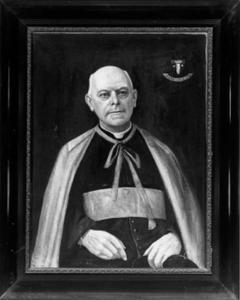 Portret van Henri Joseph Marie Taskin (1865-1946)